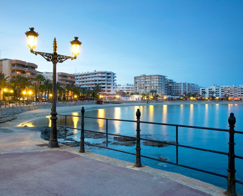 Atlas Apartments Ibiza Santa Eularia