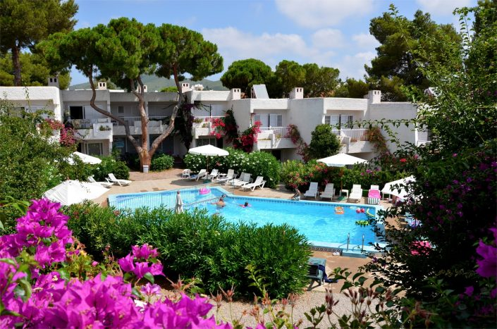 Atlas Apartments Ibiza Santa Eulalia