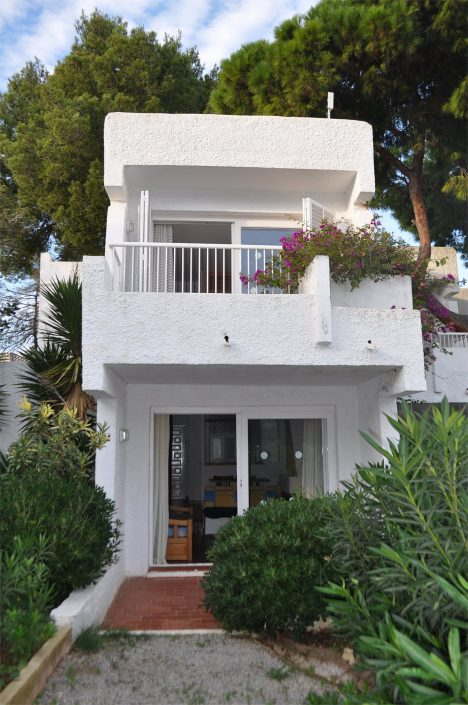 Atlas Apartments Ibiza