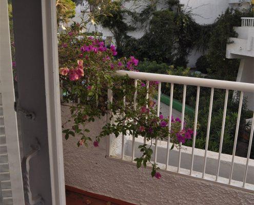 Atlas Apartments Ibiza Terrazzo