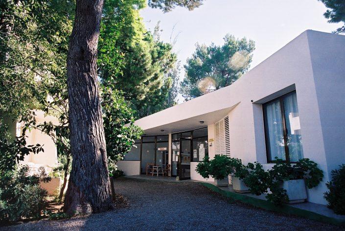 Atlas Apartments Ibiza Reception