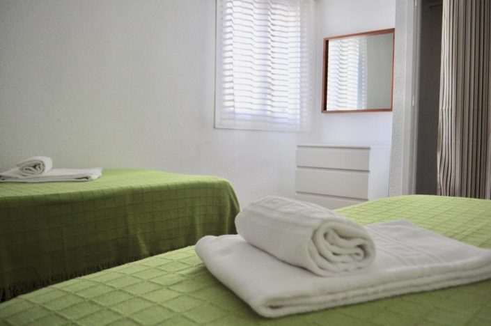 atlas apartments ibiza room